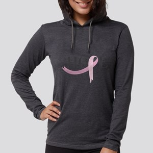 Pink Hope Long Sleeve T-Shirt