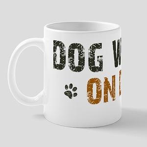 onduty Mug