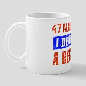 47 Mug