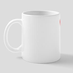 iheartprairiedogs_black Mug