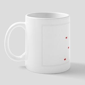 SimsNeeds - darkshirt Mug