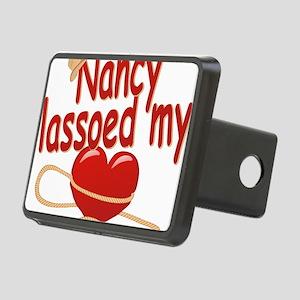 nancy-g-lassoed Rectangular Hitch Cover