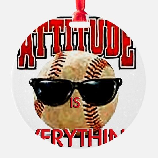AttitudeBB2-7-12NEW Ornament