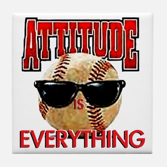 AttitudeBB2-7-12NEW Tile Coaster