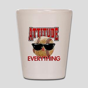 AttitudeBB2-7-12NEW Shot Glass