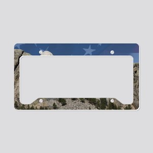 lg_rc4150p License Plate Holder