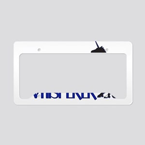 Uni1 License Plate Holder
