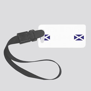 1344 Ben Nevis Small Luggage Tag