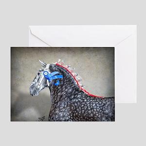 winningcolours Greeting Card