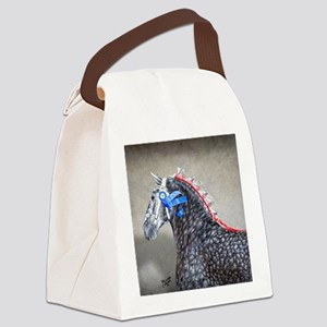 winningcolours Canvas Lunch Bag