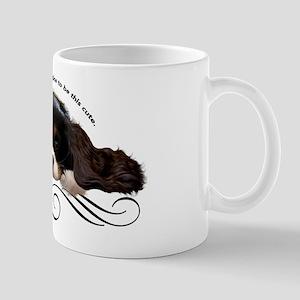 Cavalier Cute plain Mug