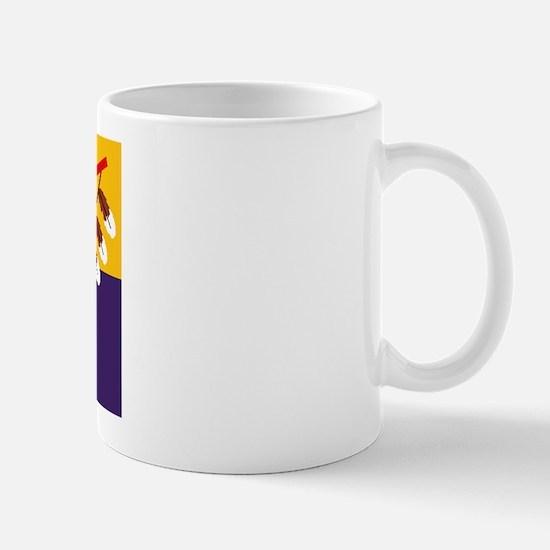 Tohono O'odham Flag Mug