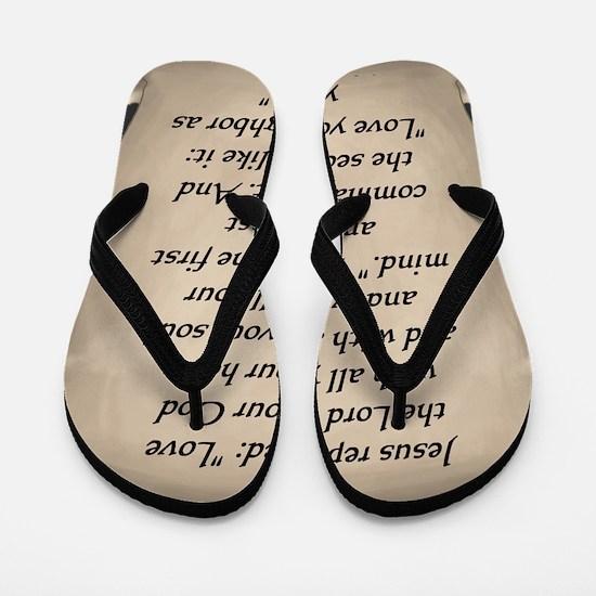 Command Flip Flops