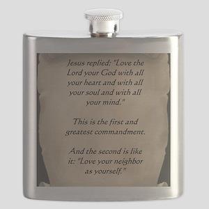 Command3 Flask