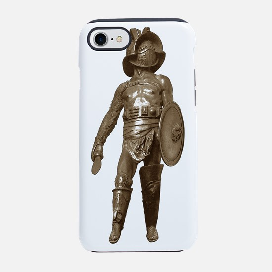 Italian Gladiator iPhone 7 Tough Case