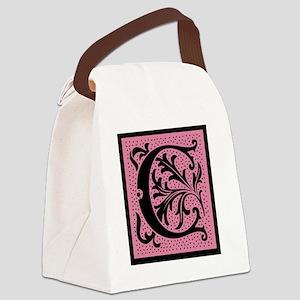 r4c Canvas Lunch Bag