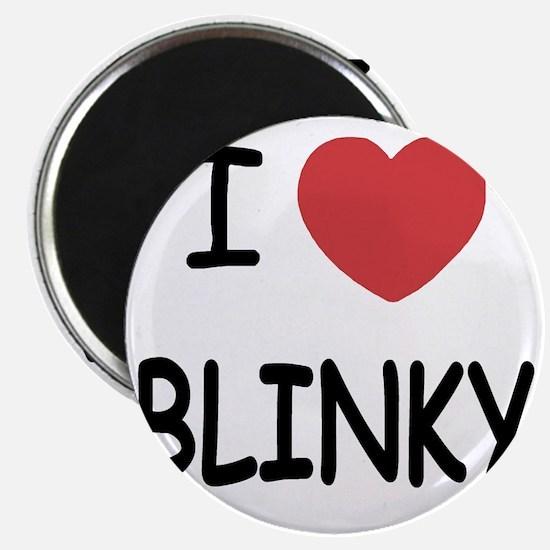 BLINKY Magnet