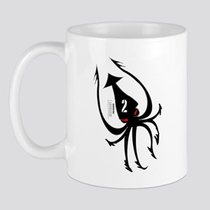 void kraken 2 heads1 Mug