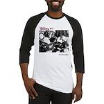 Jazz from Gallery 41 - Buhaina's Delight Baseball