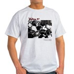 Jazz from Gallery 41 - Buhaina's Delight T-Shirt