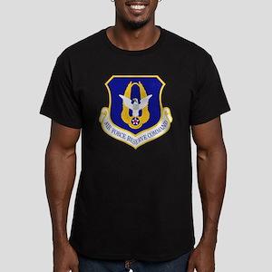 Air-Force-Reserve-Cmd Men's Fitted T-Shirt (dark)