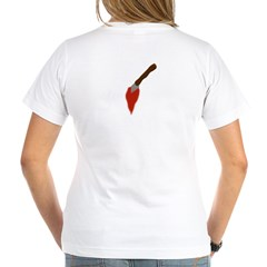 Stabbed in the Back Shirt
