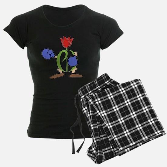 tee-knockout Pajamas