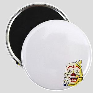 FearClowns Magnet