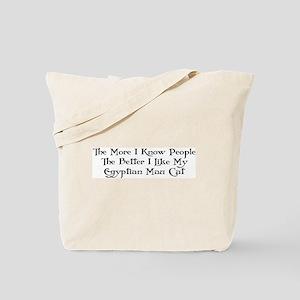 Like Mau Tote Bag
