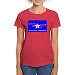 No Surrender Women's Dark T-Shirt