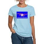 No Surrender Women's Light T-Shirt