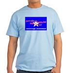 No Surrender Light T-Shirt