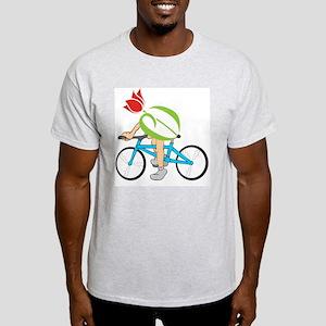 pdtulip-bike Light T-Shirt