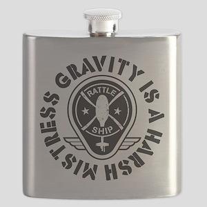 Rattleship Gravity Flask