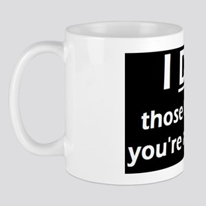 ThoseThings2 Mug