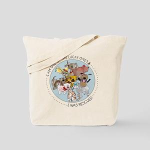 luckyone Tote Bag