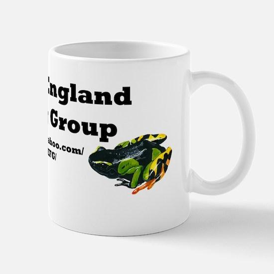 NEFG bumber sticker Mug