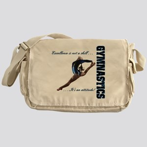 Excellence Chelsea Messenger Bag