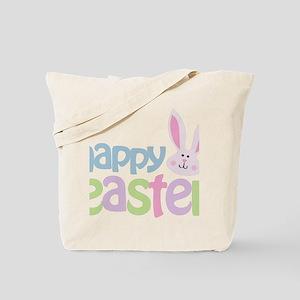 happyeaster Tote Bag