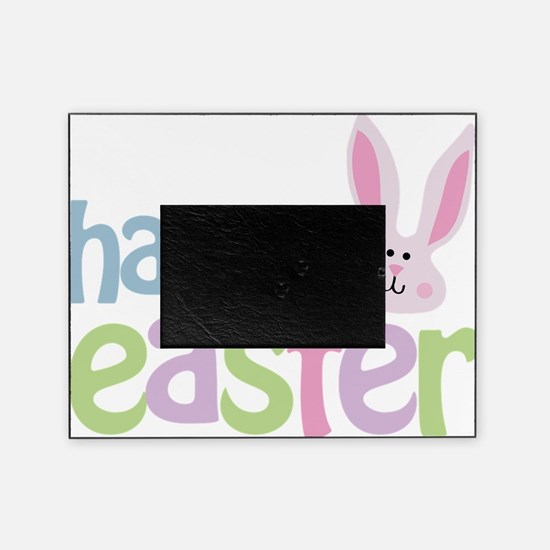 happyeaster picture frame - Easter Photo Frames