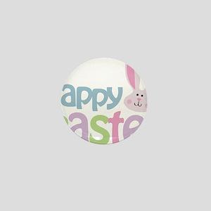 happyeaster Mini Button