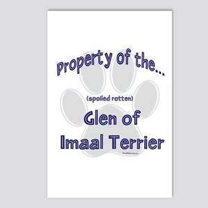 Imaal Property Postcards (Package of 8)