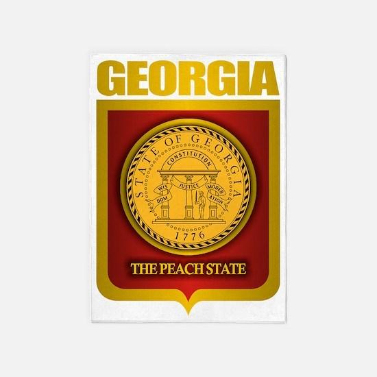 Georgia (Gold Label) 5'x7'Area Rug