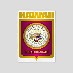 Hawaii (Gold Label) 5'x7'Area Rug