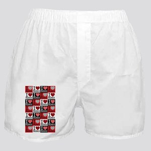 journal1 Boxer Shorts
