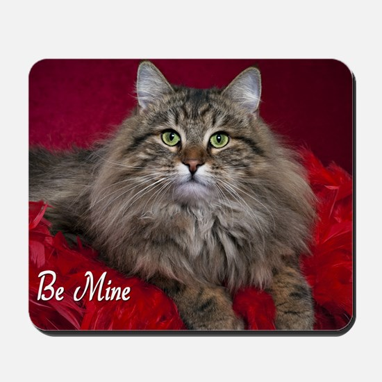 Valentines Day Card2 Mousepad
