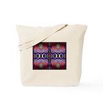 'Berry Bizarre' Tote/Book/Computer Bag