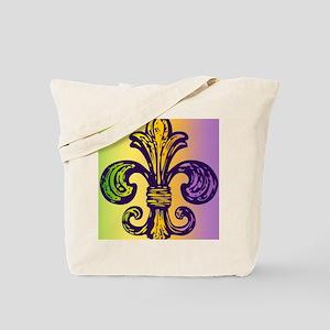 FleurMGPnCgSQ Tote Bag