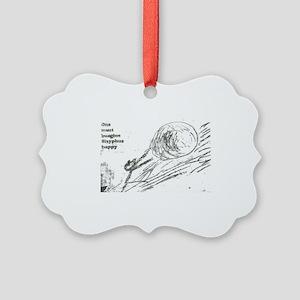 005 Picture Ornament