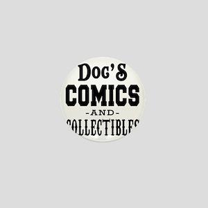 Docs-Comics-Thicker Mini Button